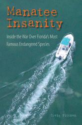 Manatee Insanity cover